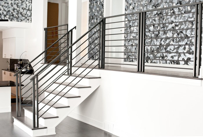 Chicago Custom Railings Chicago Railings